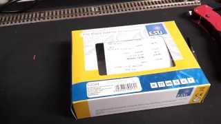 Download ESU ECOS 50094 DETECTOR BASIC SET UP Video