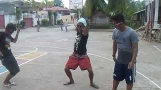 Download Budots - Pontevedra Version ft. Ilawod's BIG 3 Video