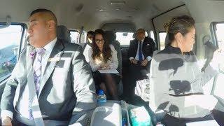Download Extra: Van Travel | The Casketeers | TVNZ Video