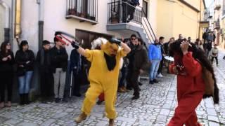 Download Ballo dei diavoli. Pace a Sant'Anna Video