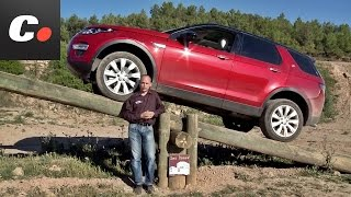Download Land Rover Discovery Sport SUV   Prueba 4x4 / Test / Review en español   coches Video