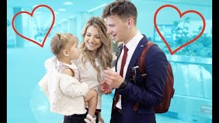 Download TAYTUM AND OAKLEY MEET THEIR UNCLE FOR THE FIRST TIME Video