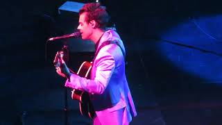 Download Just A Little Bit of Your Heart - Harry Styles Austin 10/11 Video