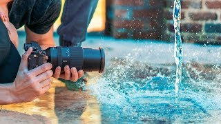 Download QUICK Water Reflection Photography TRICK Video