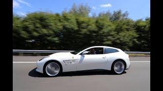 Download Rendez-vous avec une auto inconnue – A la découverte de la Ferrari GTC4Lusso Video