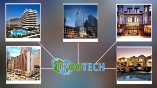 Download Hotel Booking/Reservation Software | Website + Mobile App Development by TRooTech Video