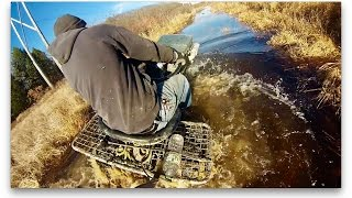 Download Deep Water Hole & Toolboxes! Video