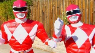 Download Mighty Smoshin POWER RANGERS Video