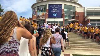 Download College Move In Day | Freshman Year Video