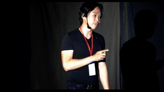 Download From engineer to magician, turning passion into your career | David Lai | TEDxUTP Video