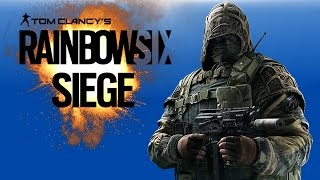 Download Rainbow Six: Siege - My Best Match Ever! (One Full Match) Video