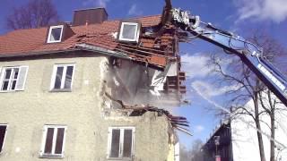 Download Hausabriss - Abbruch - Abbruchunternehmen auf Haus-abriss.de Video