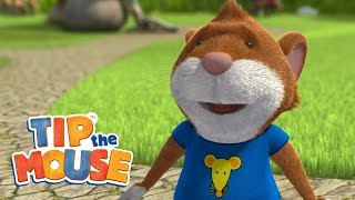 Download Tip wants to help his Dad - Tip the Mouse Video