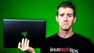 Download Razer Blade 4K Review + Our Blade Issues... Video