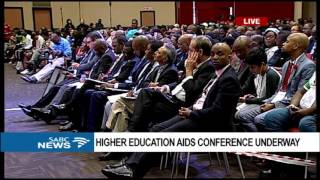 Download Questions to panelists at the HE HIV/AIDS Conference in Dbn, 10 June 2017 Video