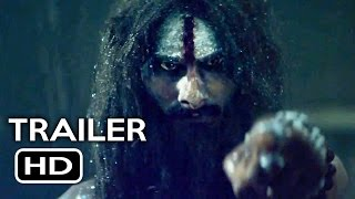 Download The Other Side of the Door Official Trailer #1 (2016) Sarah Wayne Callies Horror Movie HD Video