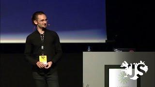 Download David Luecke: Meet MySam - An open AI experiment - JSConf Iceland 2016 Video