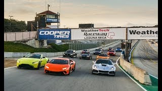 Download Get Ready for Motor Trend Best Driver's Car 2018! Video