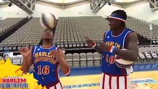 Download Learn to Spin the Ball like a Harlem Globetrotter Video