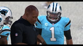 Download I CAN'T BELIEVE IT! SHOCKING FINISH vs IMAV3RIQ! Madden 17 Online Gameplay Video