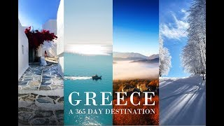 Download Visit Greece | Greece – A 365-Day Destination (Narrative) (English) Video