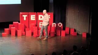 Download TEDxBrno - Aleš Zemánek - Motivační paradoxy Video