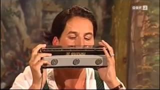 Download Mundharmonika-Quartett Austria - Wilhelm Tell Ouverture Video
