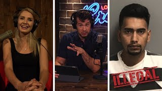 Download REBUTTAL: Illegals Aren't Law Abiding! Lauren Southern Guest | Louder With Crowder Video