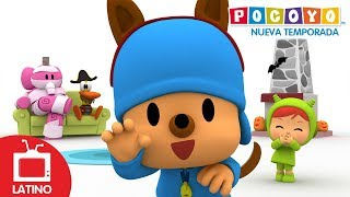 Download Pocoyó en latino - Historias de Halloween (S04E18) NUEVOS EPISODIOS Video
