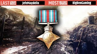 Download BATTLEFIELD 1 - GAMEPLAY MULTIPLAYER - MEDAL HUNTING | THEY SHALL NOT PASS DLC Video
