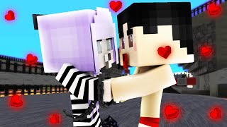 Download Minecraft - WHO'S YOUR MOMMY? - BABY KISSES PRISONER! Video