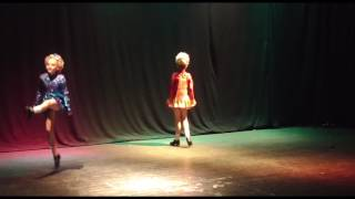 Download Irish Dances (Performance) | Suria and Cahaya Cramer | TEDxYouth@AEL Video