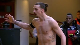 Download Zlatan Ibrahimovic ● Best Fights & Angry Moments | 2016 HD Video