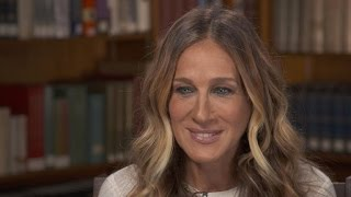 Download ″Sex and the City″ star Sarah Jessica Parker now goes through ″Divorce″ Video