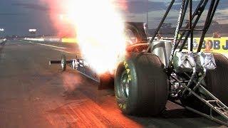 Download Top Fuel @ Calder Park ~ FUCHS Nitro Thunder Video