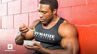 Download 7 Fundamentals of Eating for Muscle Growth | Mass Class Video