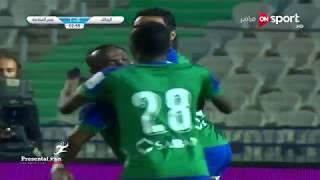 Download أهداف مباراة الزمالك 1 - 3 مصر المقاصة   الجولة الـ 11 الدوري المصري Video