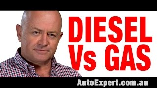 Download Diesel Vs Petrol Engine: Which one is right for you? | Auto Expert John Cadogan | Australia Video
