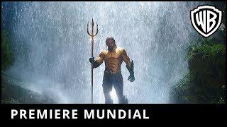 Download Aquaman - Premiere Mundial en Londres Video