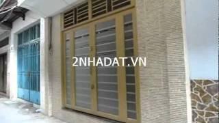 Download Bán nhà Lê Văn Sỹ , phường 12 , quận 3. Video