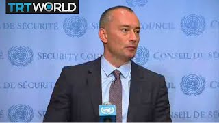 Download Israel-Palestine Tensions: UN says Al Aqsa crisis must be resolved by Friday Video
