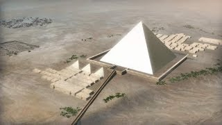 Download Building the Pyramids of Egypt ...a detailed step by step guide. Video