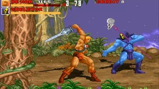 Download OPEN BOR Masters of the Universe NOT HE MAN AND THE MASTERS OF THE UNIVERSE BOR MOD v3.0Build4086zip Video