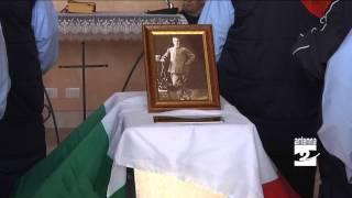 Download Peia tornate le spoglie del fante Marinoni Antenna 2 TV 13032014 Video
