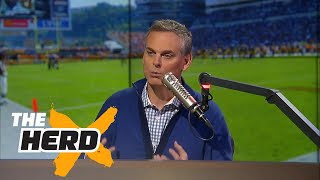 Download Colin Cowherd admits he was dead wrong about the Dallas Cowboys in 2016-17 | THE HERD Video