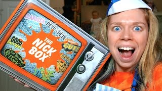 Download 90s NICKELODEON MYSTERY BOX #2! Video