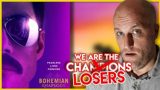 Download BOHEMIAN RHAPSODY OU COMMENT RATER UN BIOPIC ! Critique ! Video