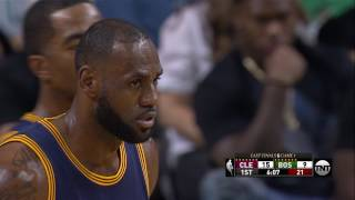 Download Cleveland at Boston, Game 1 from 05/17/2017 Video