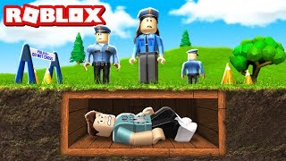 Download BURIED ALIVE IN ROBLOX Video