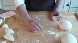 Download How to Make Pizza Dough Video